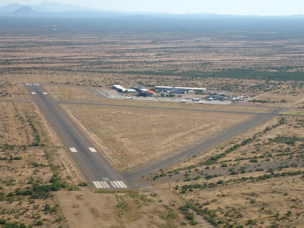 coolidge-airport